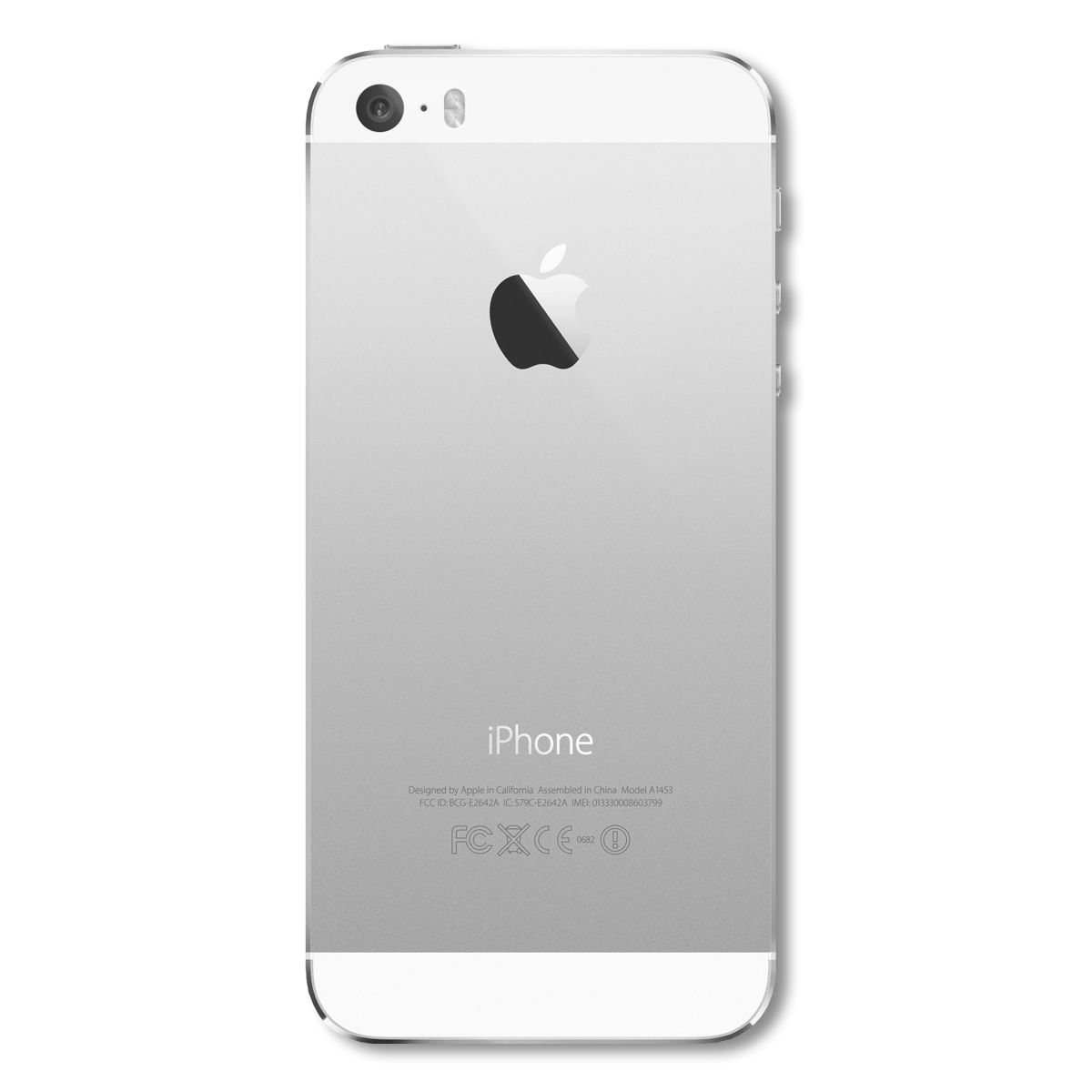 iphone a1533 model apple iphone 5s silver smartphone 64gb unlocked cell phone 7577