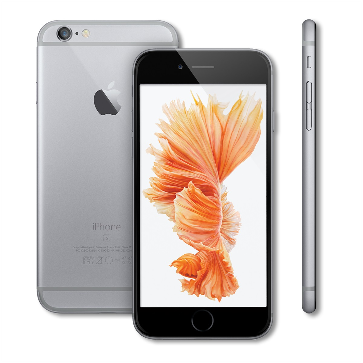iphone 6s at t apple iphone 6s 32gb smartphone unlocked a1688 sprint t 1133