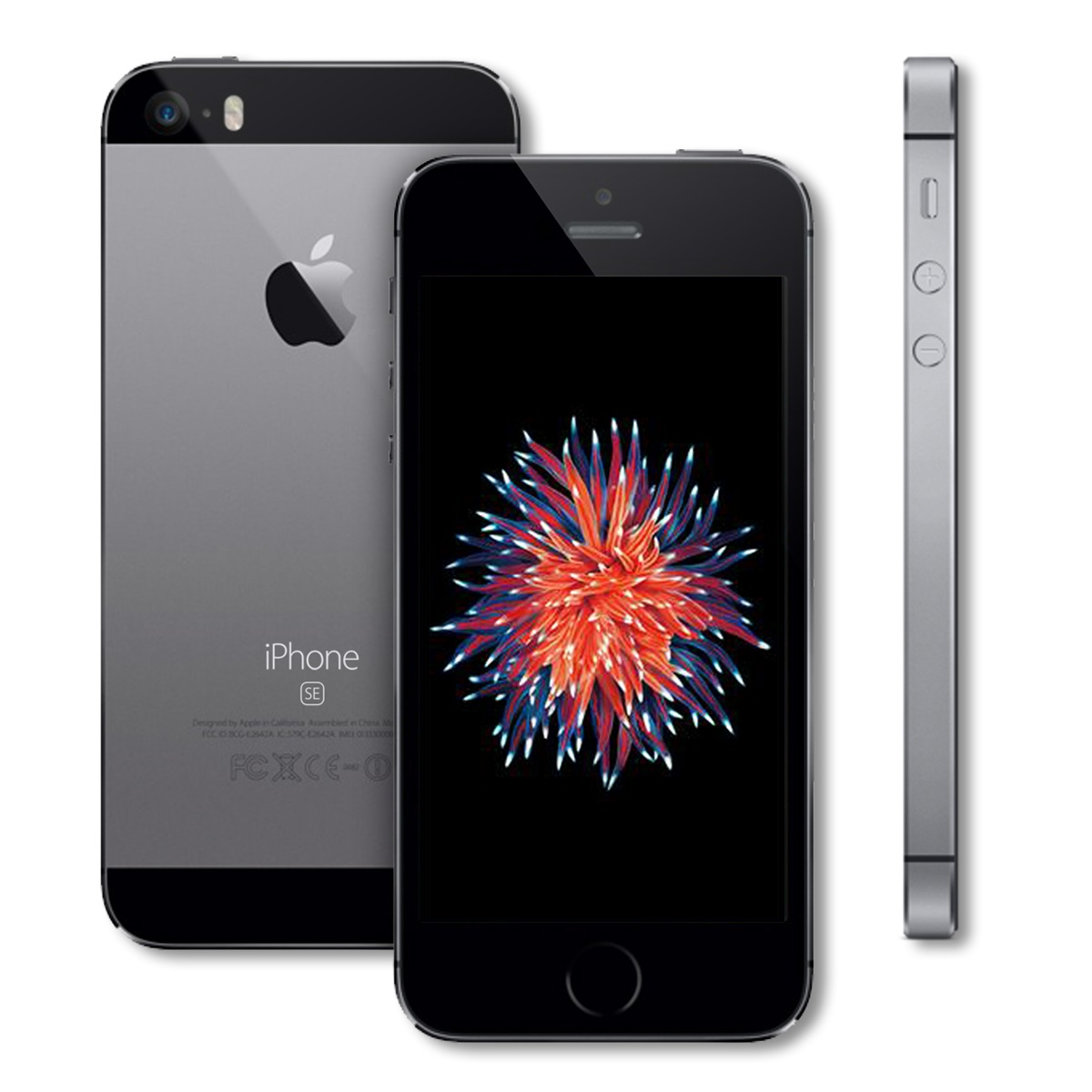 Ebay Iphone  Se Unlocked