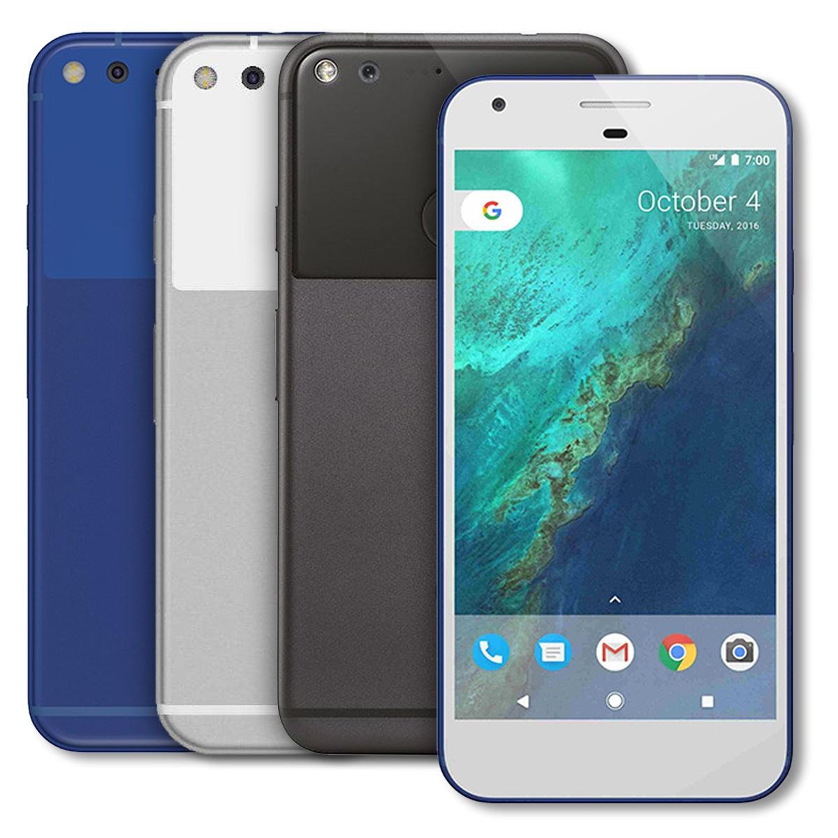 Google Pixel 32GB 4G LTE Android Smartphone Verizon