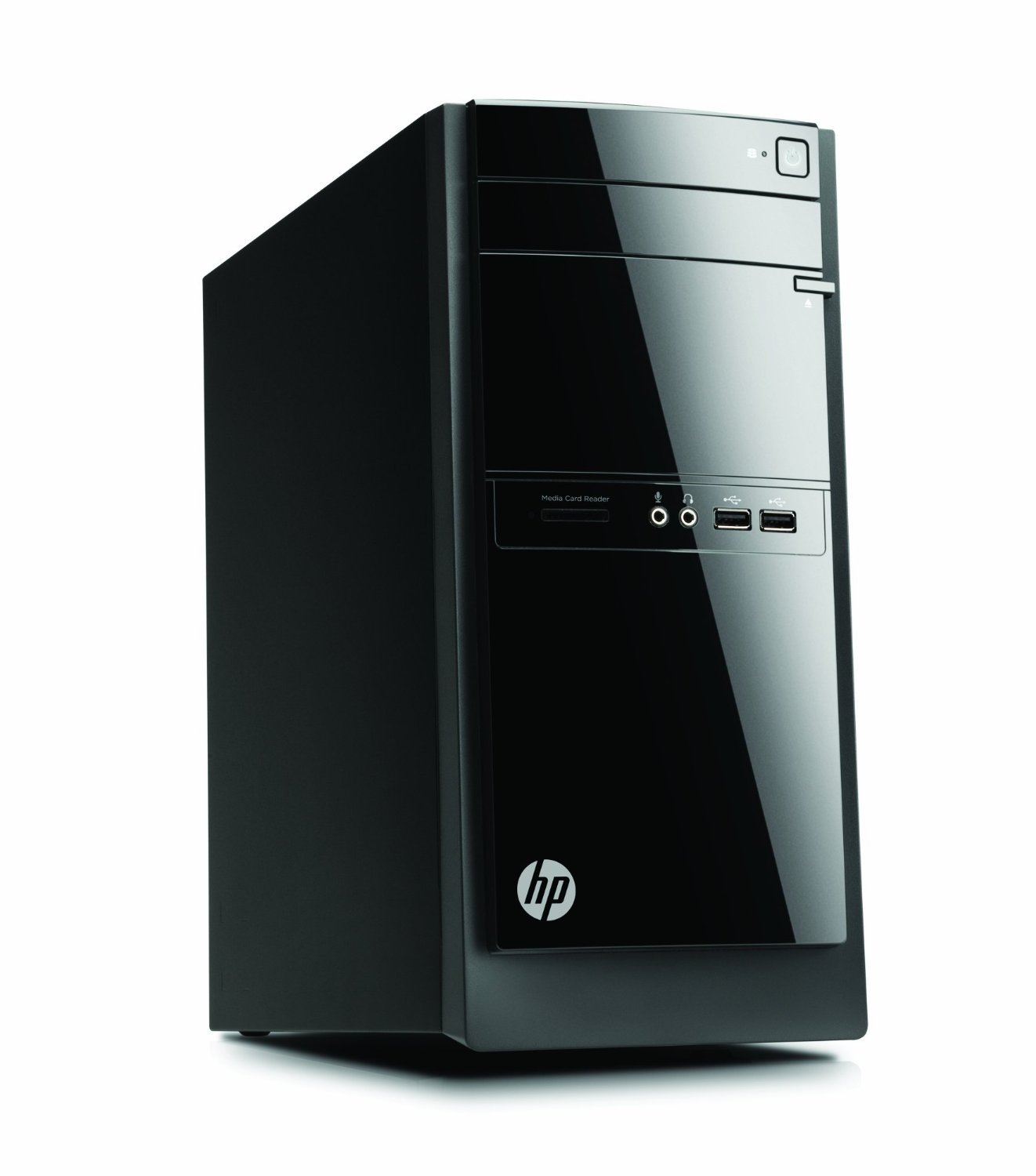 HP Pavilion 500-437C Desktop PC AMD A8-6410 2.0GHz 8GB 1TB ...