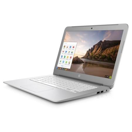 "HP Chromebook 14-ak031nr 14"" Laptop N2840 2.16GHz 4GB 16 ..."