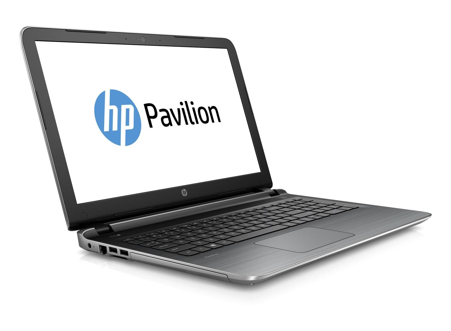 HP Pavilion 15 Ab157nr 156 Laptop Intel Core I3 5020U 2