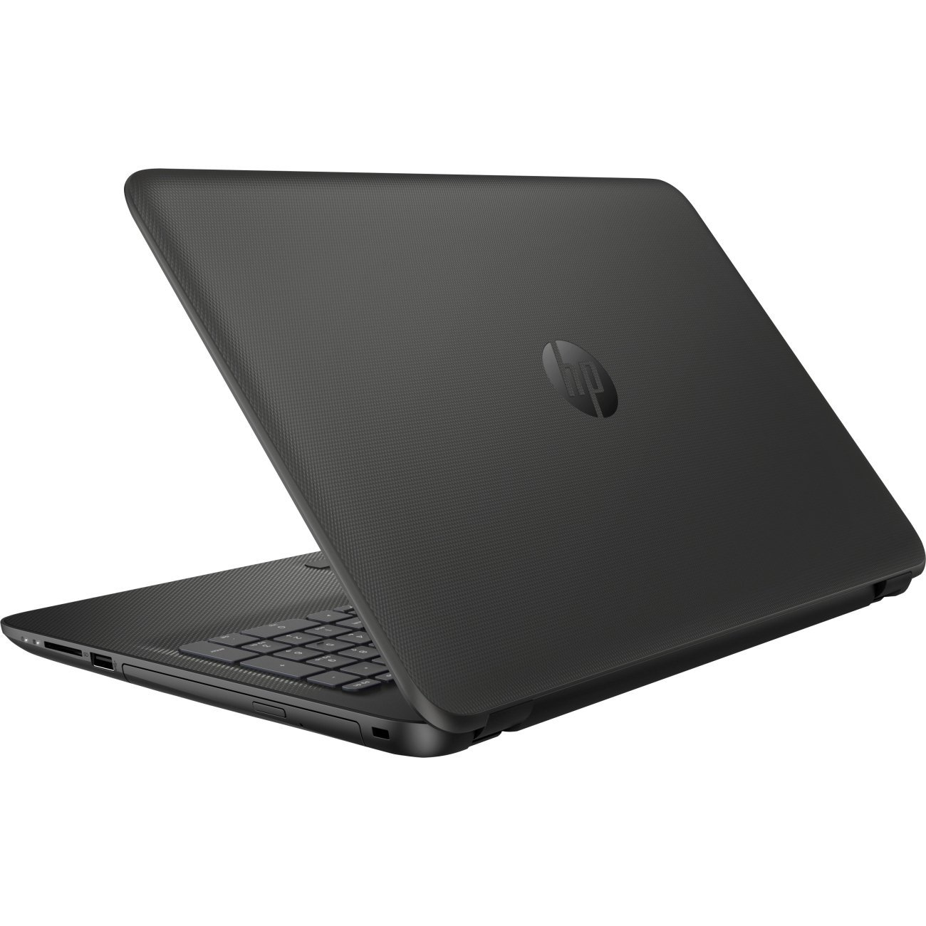 HP 15 BA079DX 156 Touch Laptop AMD A10 9600P 24GHz 6GB