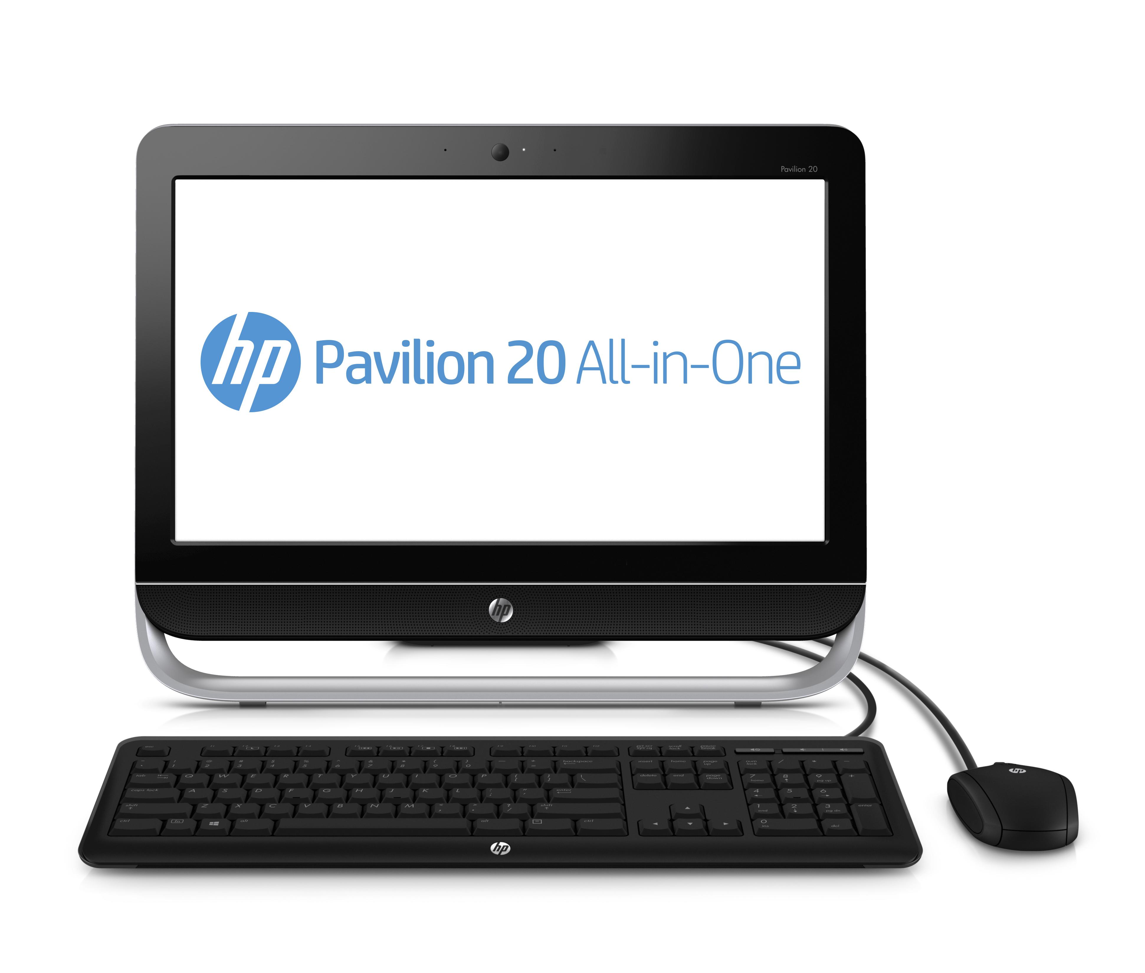itm HP Omni  w AIO Desktop AMD E GHz GB Windows Pro