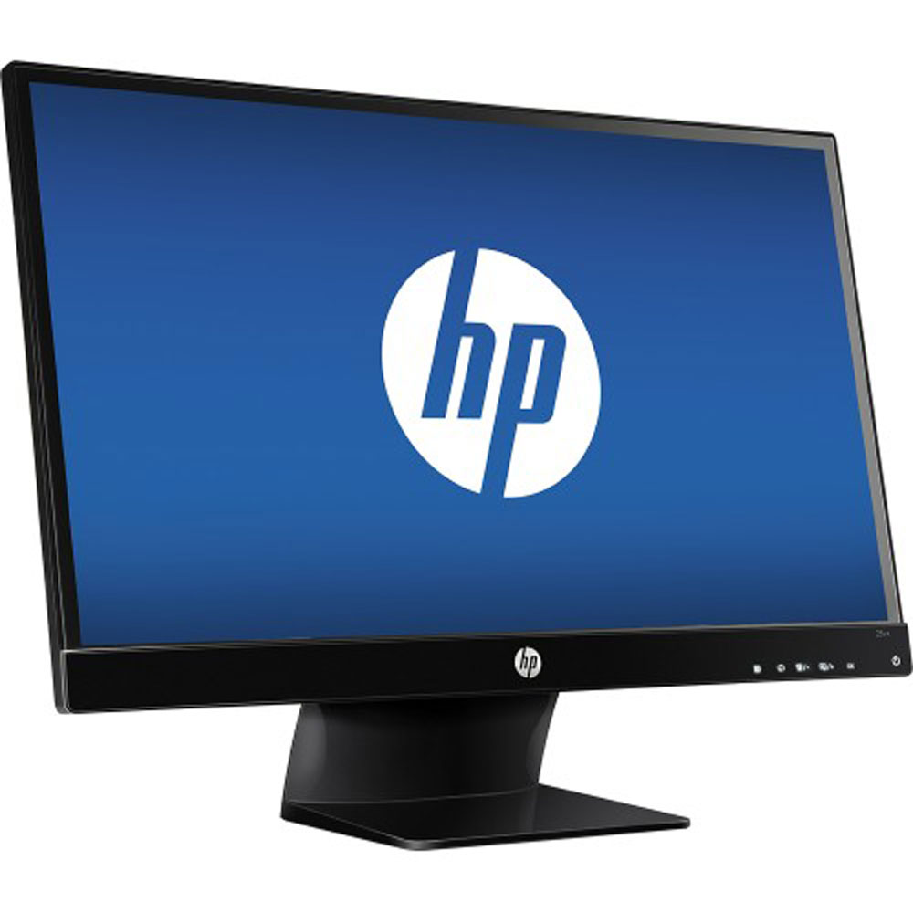 Hp pavilion 27vx 27 ips led backlit monitor 1920x1080 for Ecran 27 ips