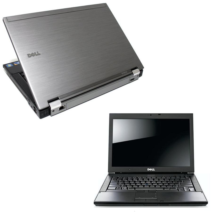 Dell Latitude E6410 14