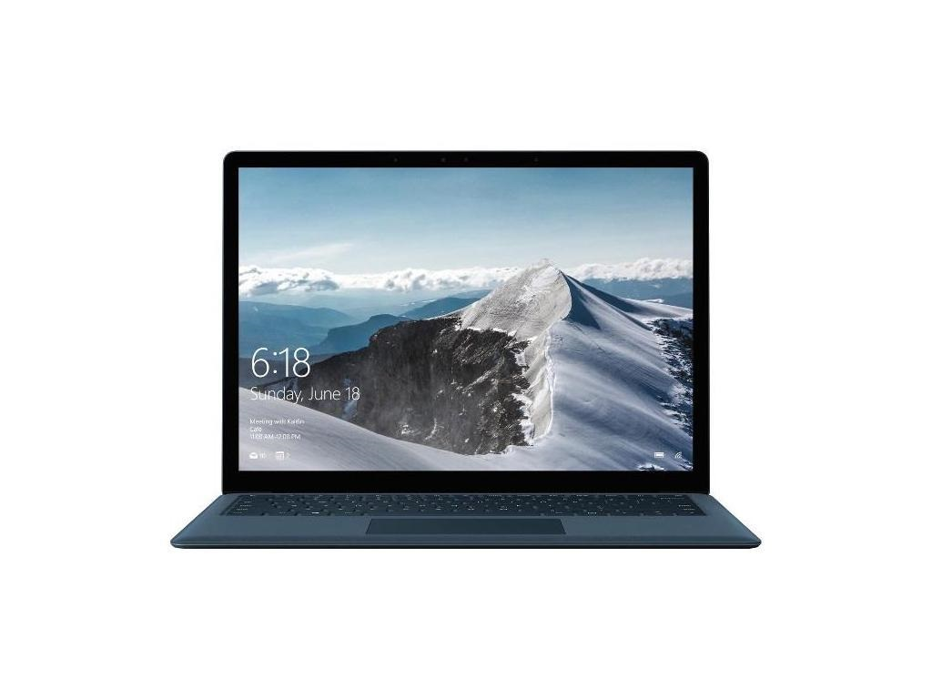 "Laptop Windows - New Microsoft Surface Laptop 13.5"" Touch Intel i7-7660U 8GB 256GB Windows 10 Pro"