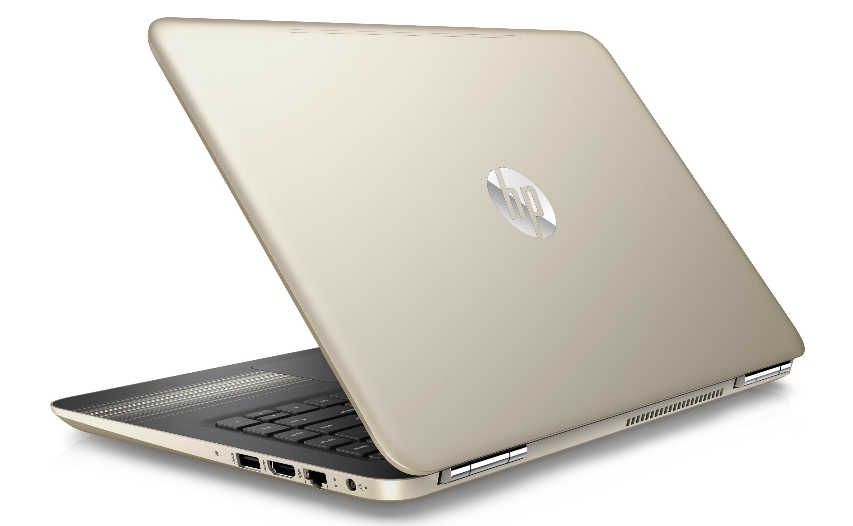 HP Pavilion 14 AL061NR 14 Laptop Intel Core I3 6100U 2