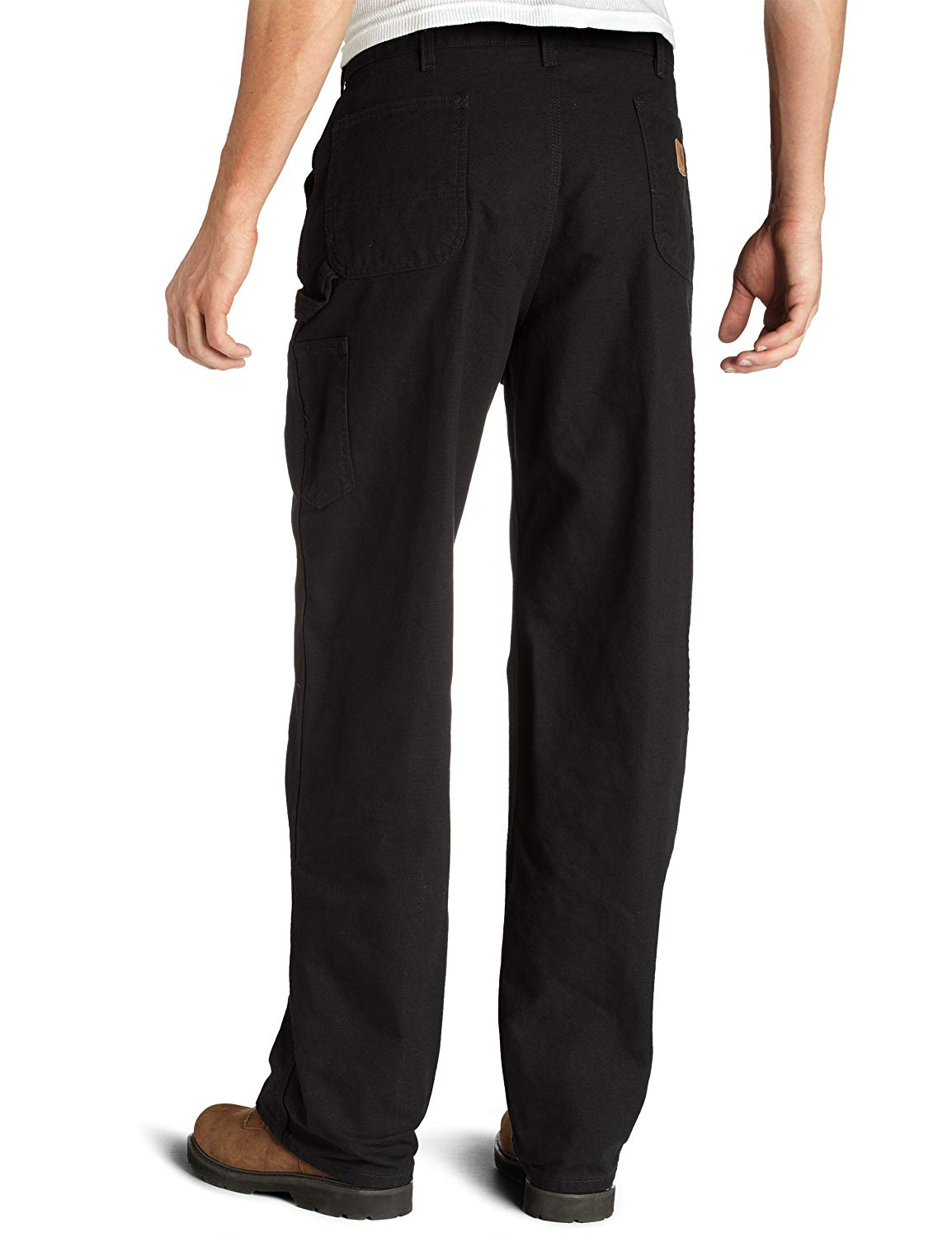 Pant Utility Washed Dungaree Men's Carhartt Duck Work xC1gXY1wq