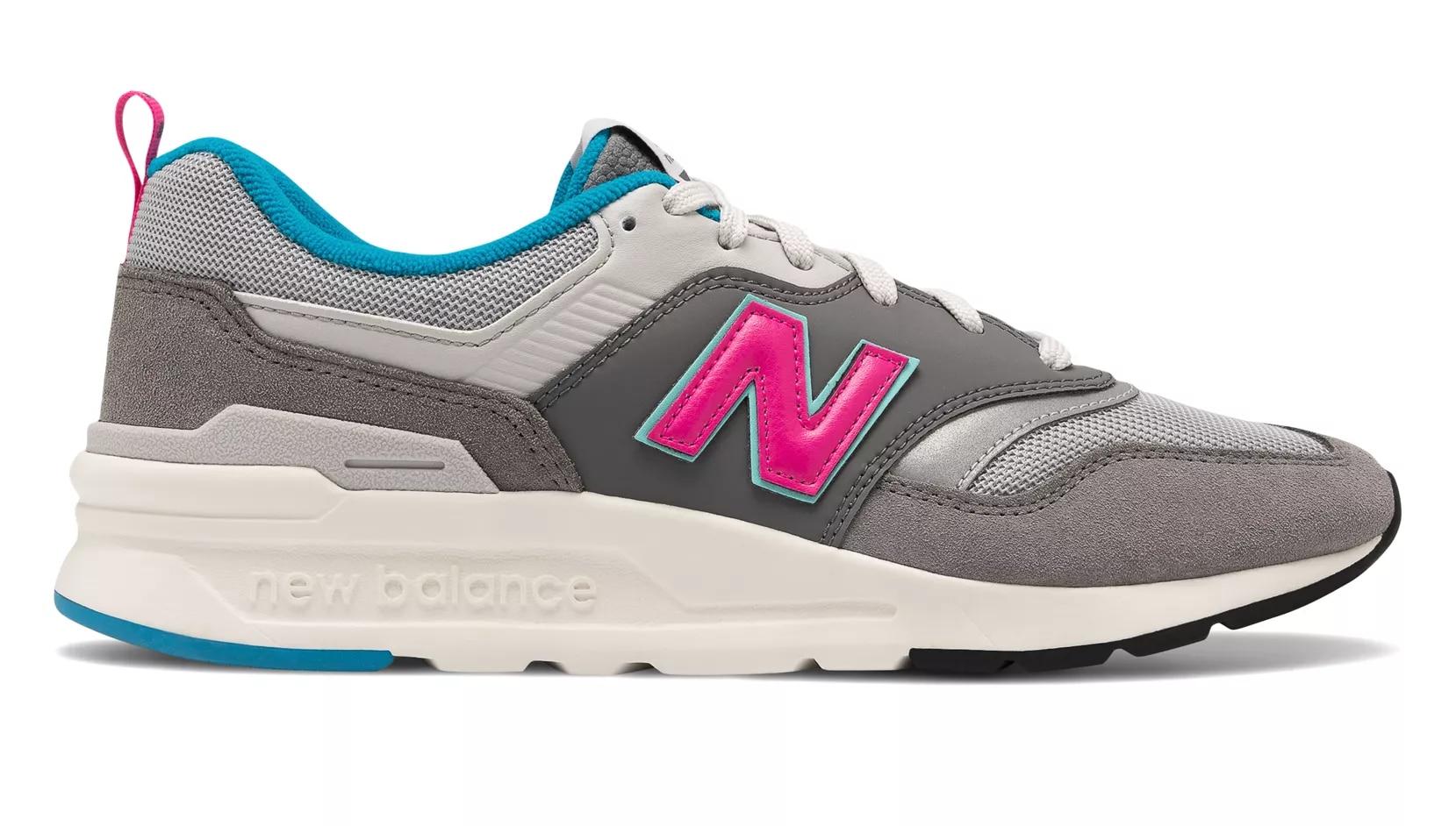 New Balance Kid's 997H Sneaker | eBay