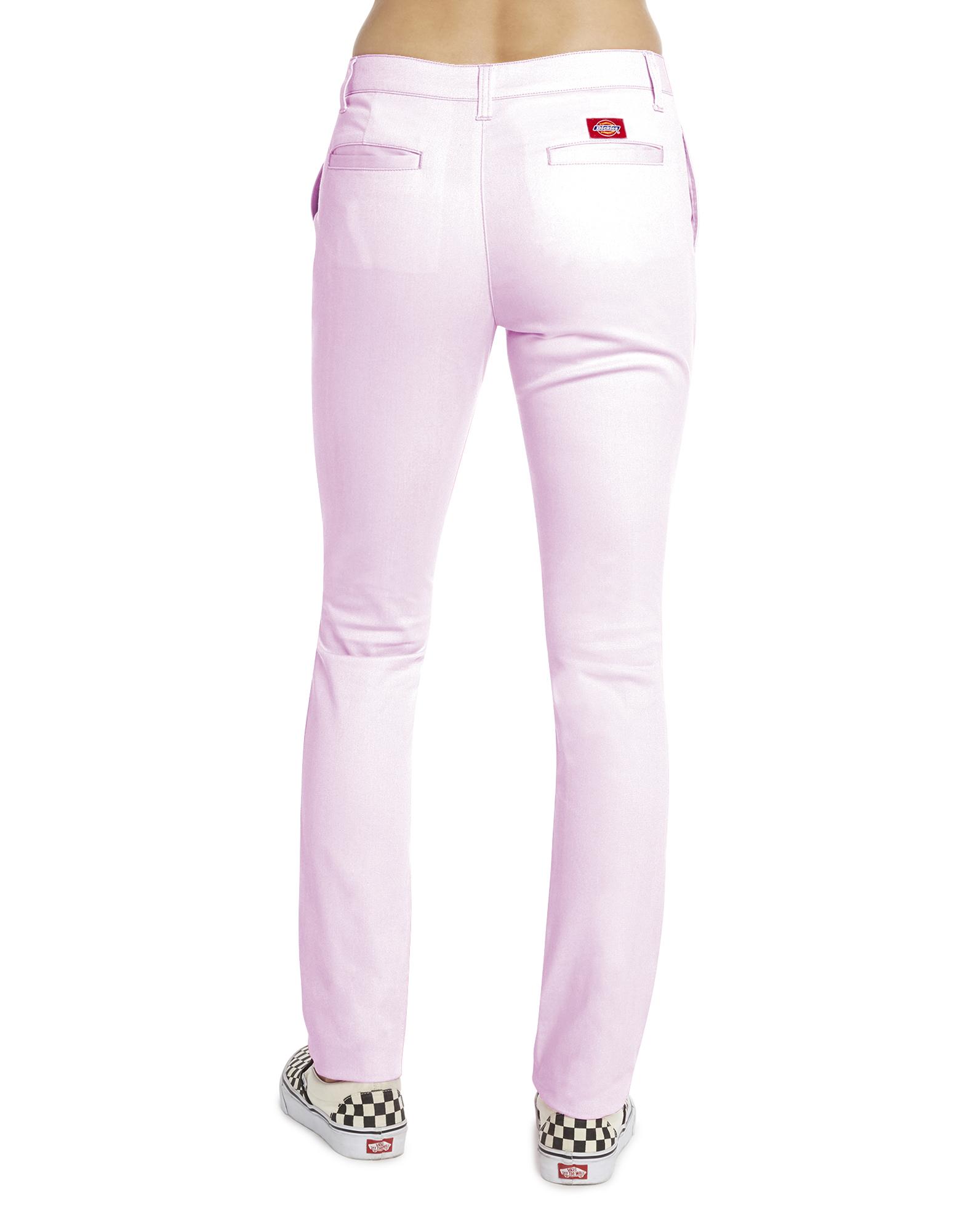 cd55faad7fb Dickies Girl Junior s Original 4 Pocket Skinny Leg Pant