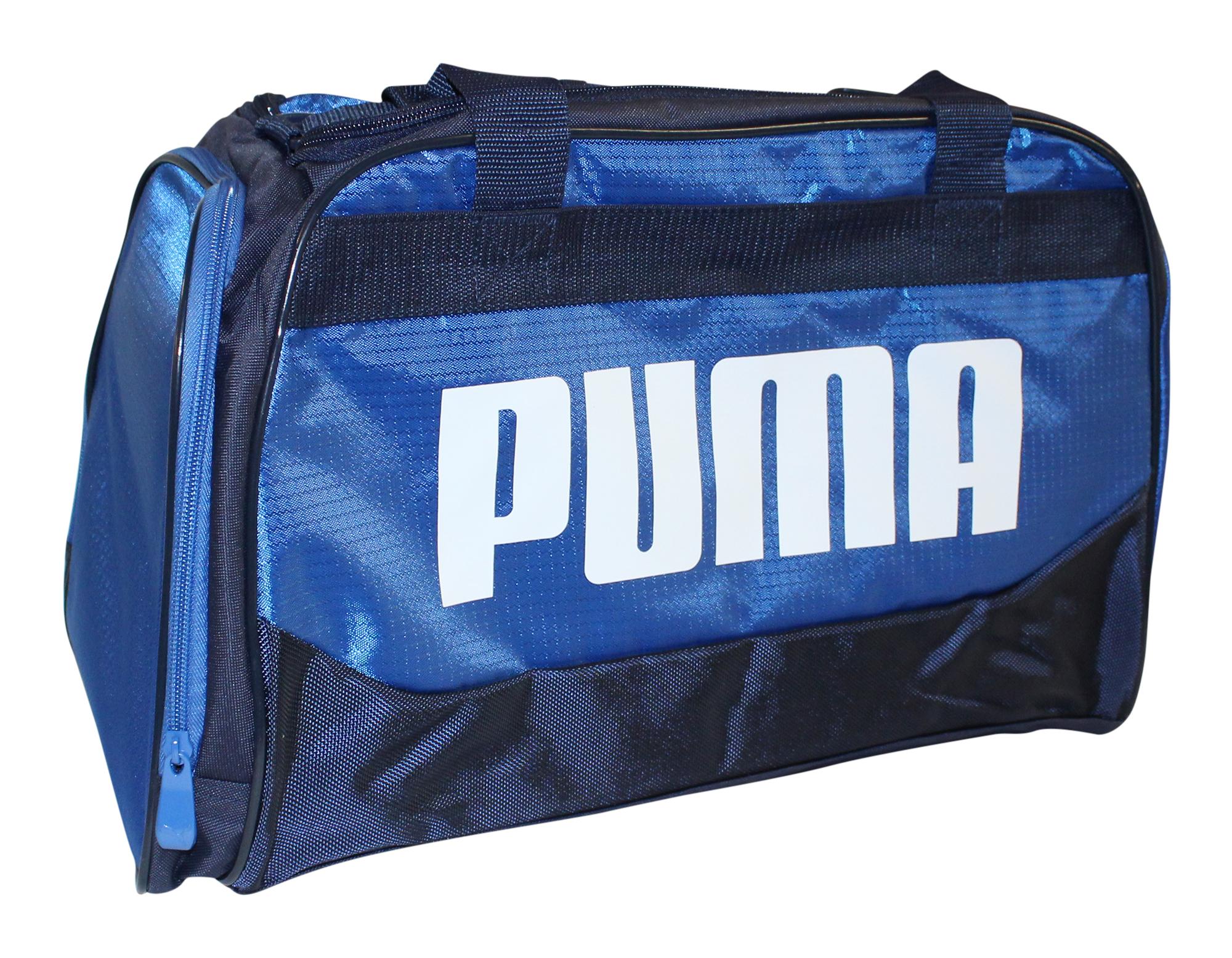 7b933e622f69 PUMA Evercat Transformation 3.0 Sports/Gym/Weekender Duffel Bag. Size: 19