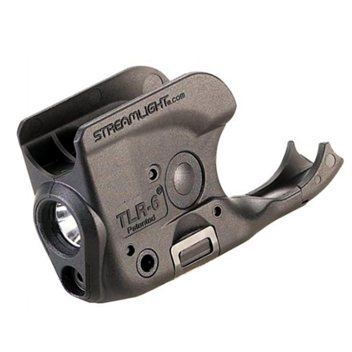 Streamlight Tlr 6 Rail And Trigger Guard Laser Light Combo