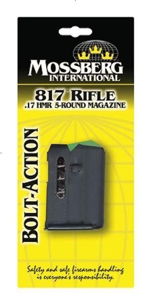 Mossberg 817 .17 HMR Caliber 5 Round Magazine-img-0