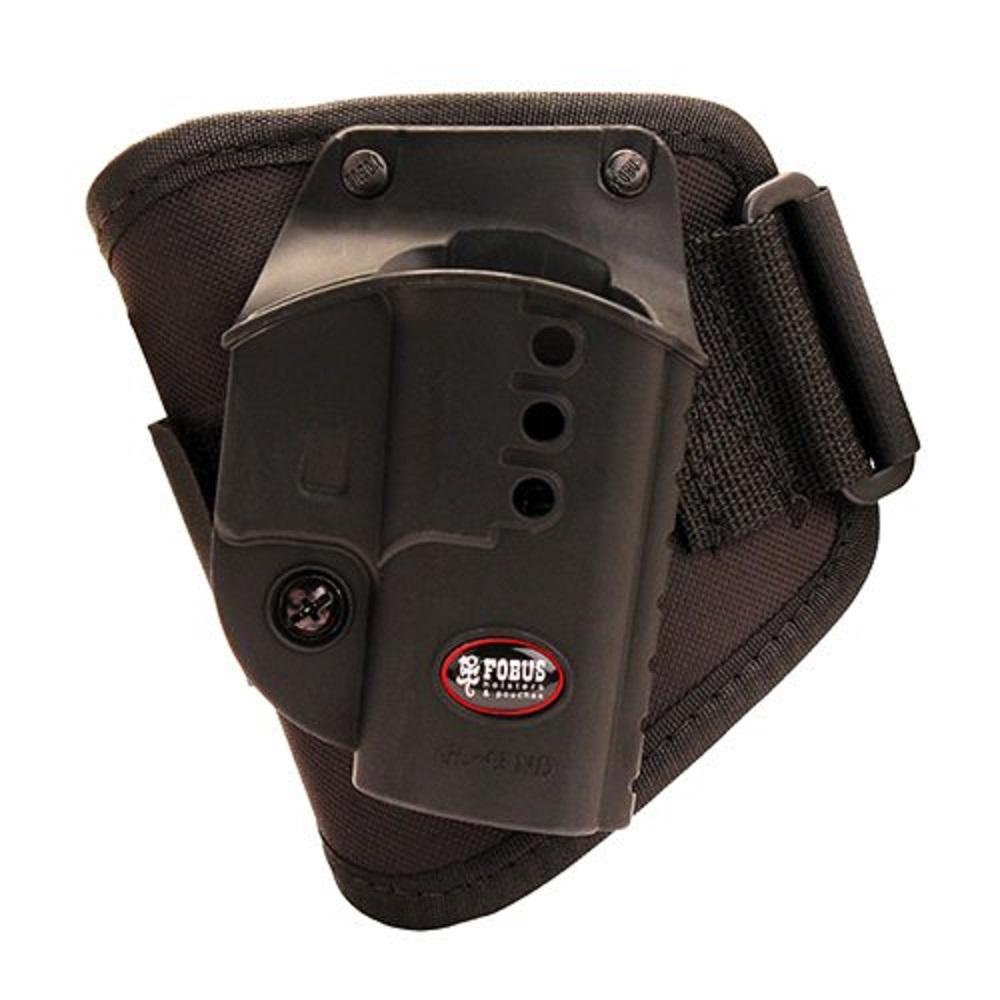 Fobus Right Hand Ankle Holster Glock 43 GL43NDA-img-0