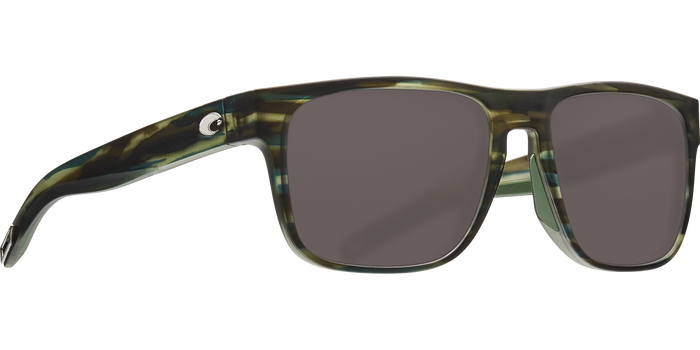 2caae4c398 Details about Costa Del Mar Spearo Sunglasses