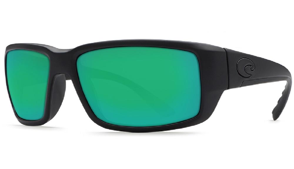 3f2f97357b5 Details about Costa Del Mar Fantail Sunglasses