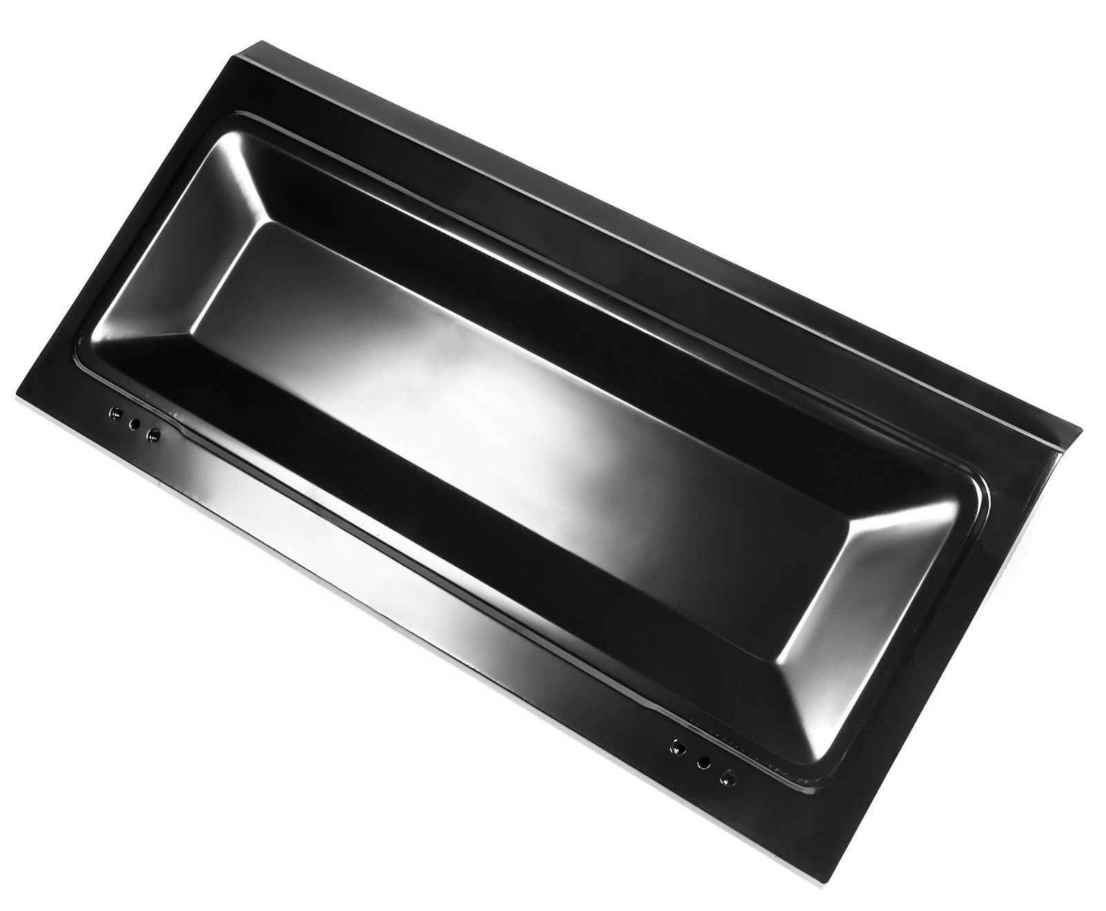 Omix-Ada 12029.01 Hood To Grille Bumper Stop Fits 76-86 CJ5 CJ7 Scrambler