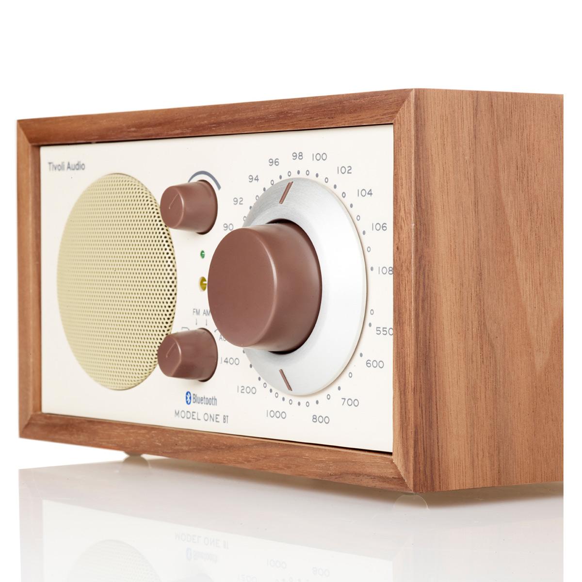 tivoli audio model one am fm radio with bluetooth ebay. Black Bedroom Furniture Sets. Home Design Ideas