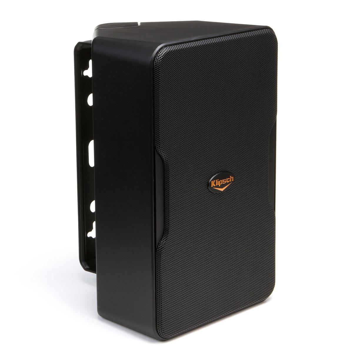 Klipsch-CP-6-Compact-Performance-Series-Outdoor-Loudspeakers-Pair thumbnail 3