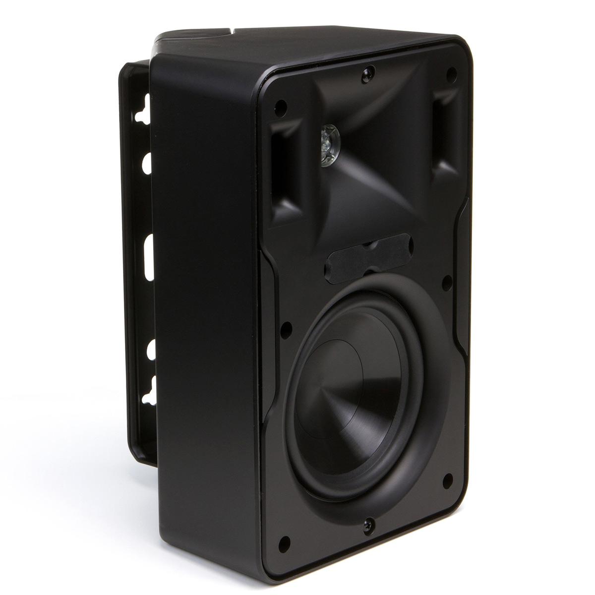 Klipsch-CP-6-Compact-Performance-Series-Outdoor-Loudspeakers-Pair thumbnail 4