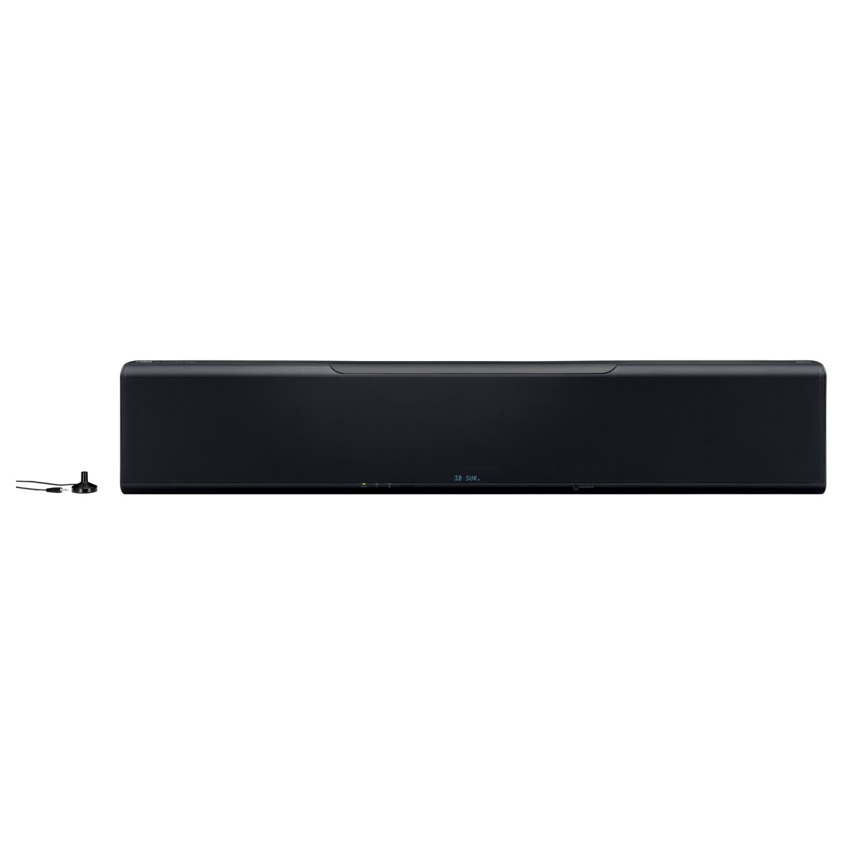 yamaha ysp 5600 musiccast sound bar with dolby atmos dts x. Black Bedroom Furniture Sets. Home Design Ideas