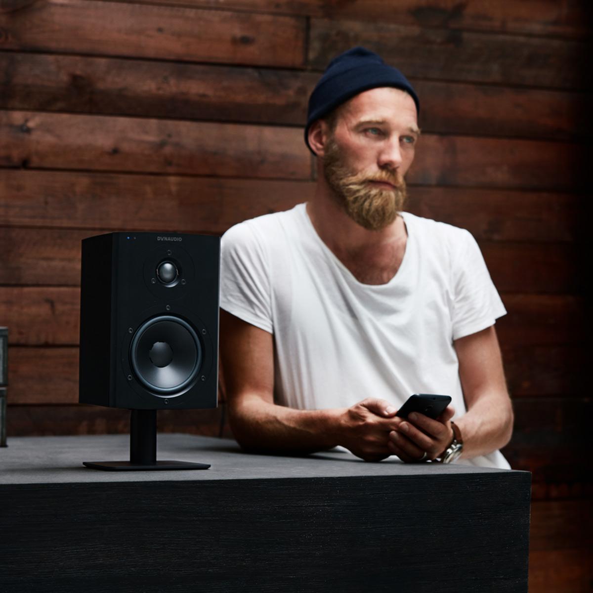 Dynaudio-Xeo-2-Wireless-Bookshelf-Speakers-Pair thumbnail 22
