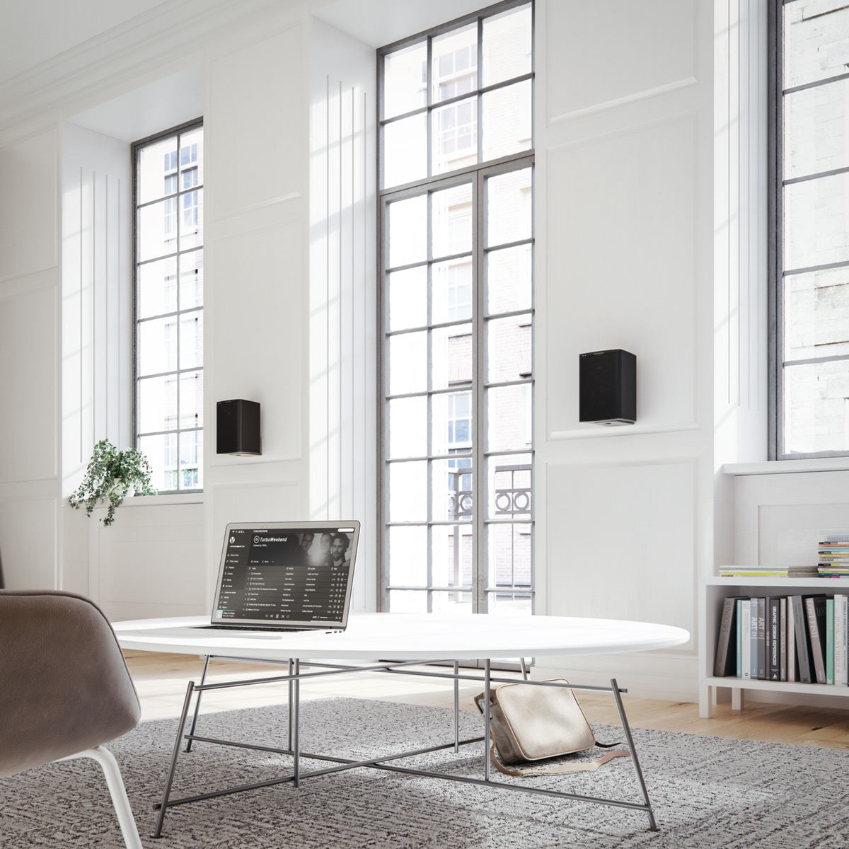 Dynaudio-Xeo-2-Wireless-Bookshelf-Speakers-Pair thumbnail 14