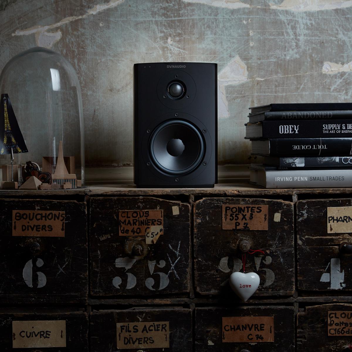 Dynaudio-Xeo-2-Wireless-Bookshelf-Speakers-Pair thumbnail 15