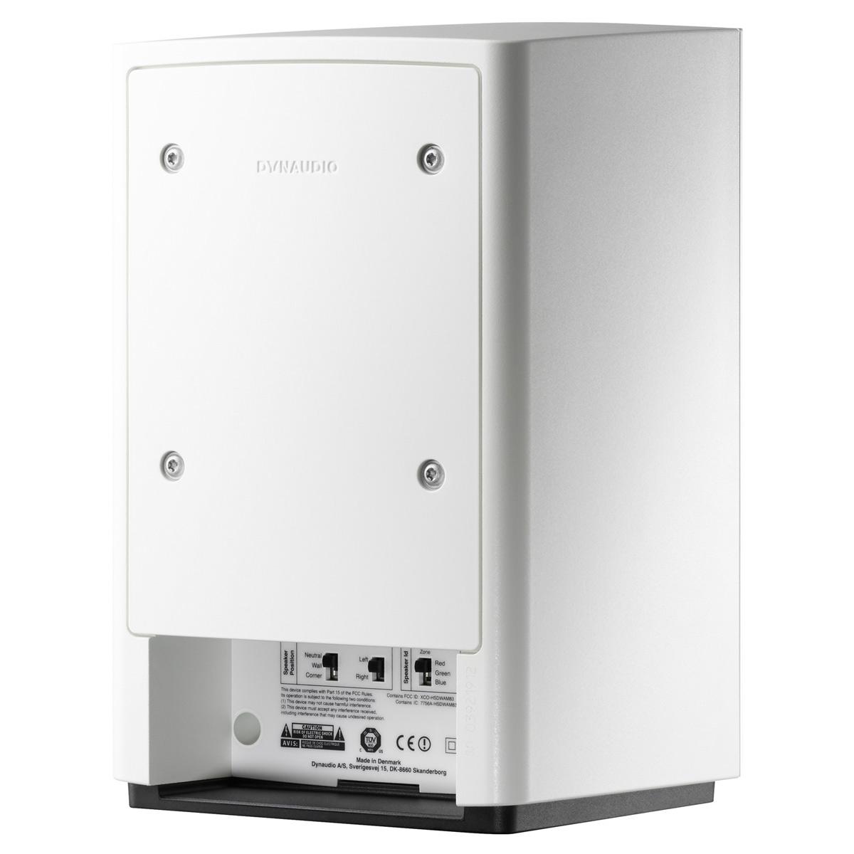 Dynaudio-Xeo-2-Wireless-Bookshelf-Speakers-Pair thumbnail 34