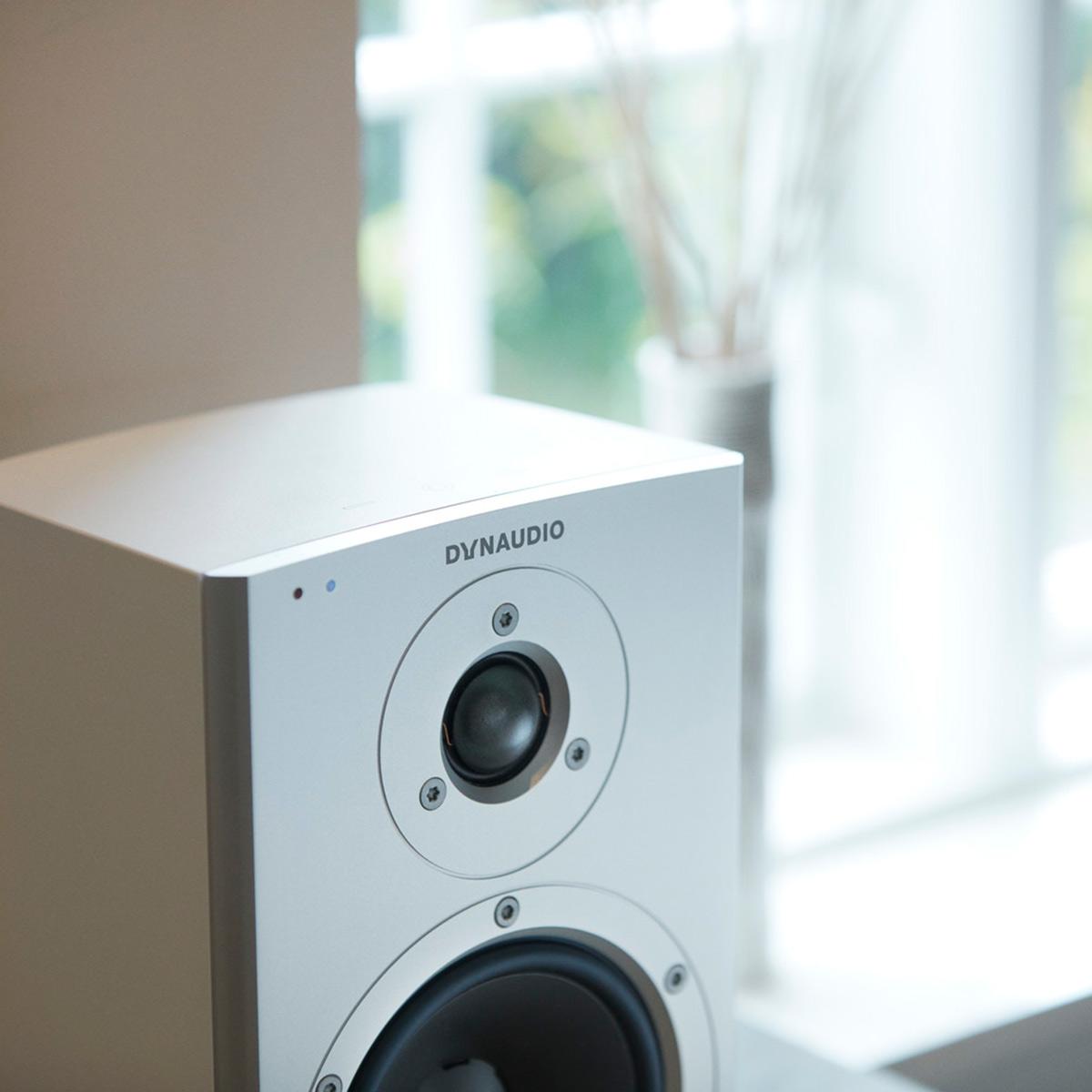 Dynaudio-Xeo-2-Wireless-Bookshelf-Speakers-Pair thumbnail 36