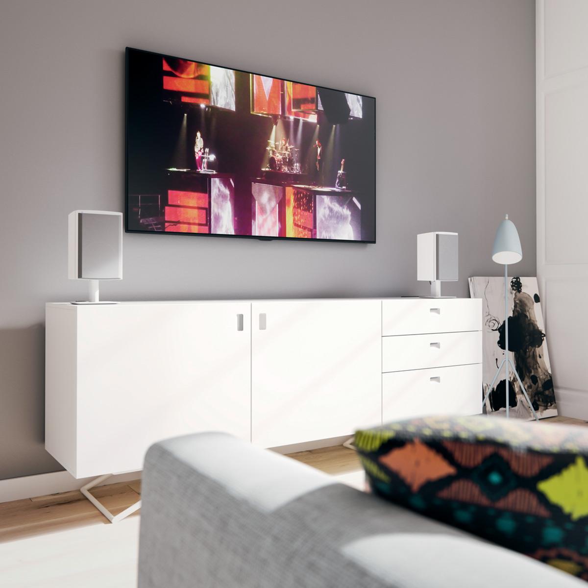Dynaudio-Xeo-2-Wireless-Bookshelf-Speakers-Pair thumbnail 28