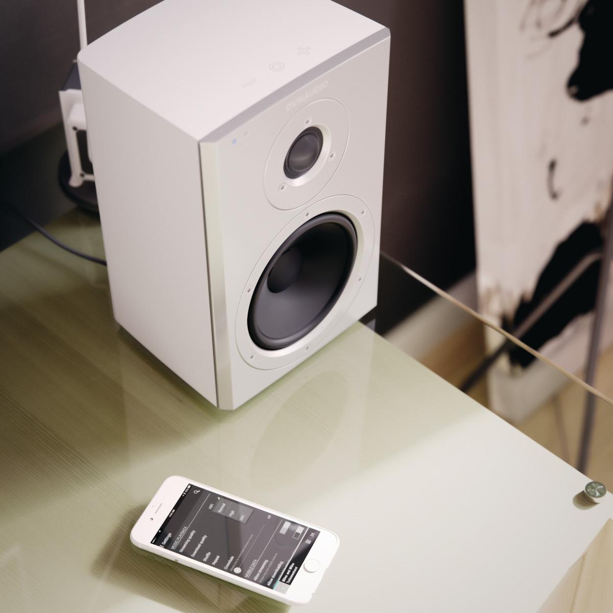 Dynaudio-Xeo-2-Wireless-Bookshelf-Speakers-Pair thumbnail 30