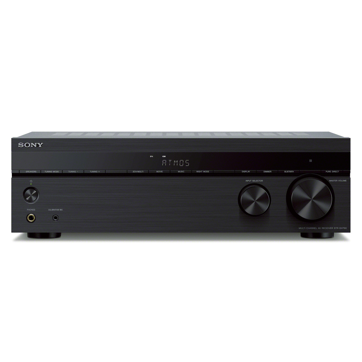 Details About Sony STR DH790 7.2 Channel Home Theater AV Receiver