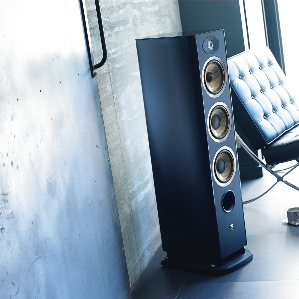 Focal Aria 926 3-Way Bass Reflex Floorstanding Speakers - Pair | eBay