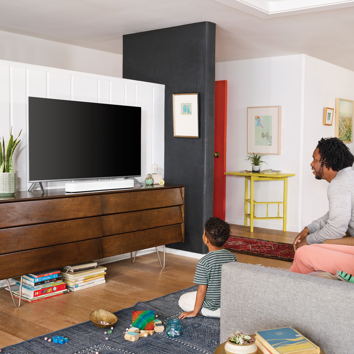 Sonos-Beam-Compact-Smart-Sound-Bar-with-Voice-Control thumbnail 33