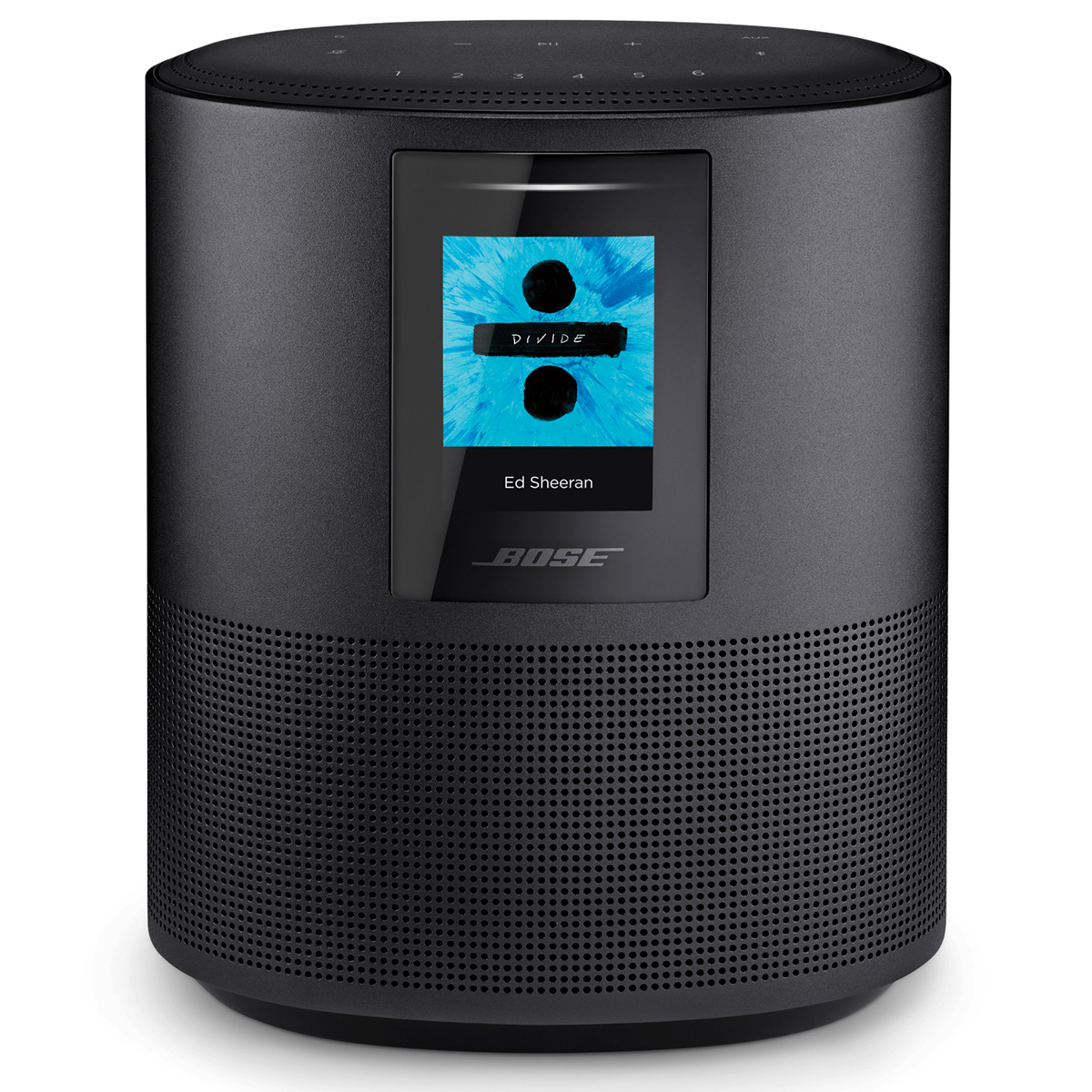 bose home speaker 500 drop in