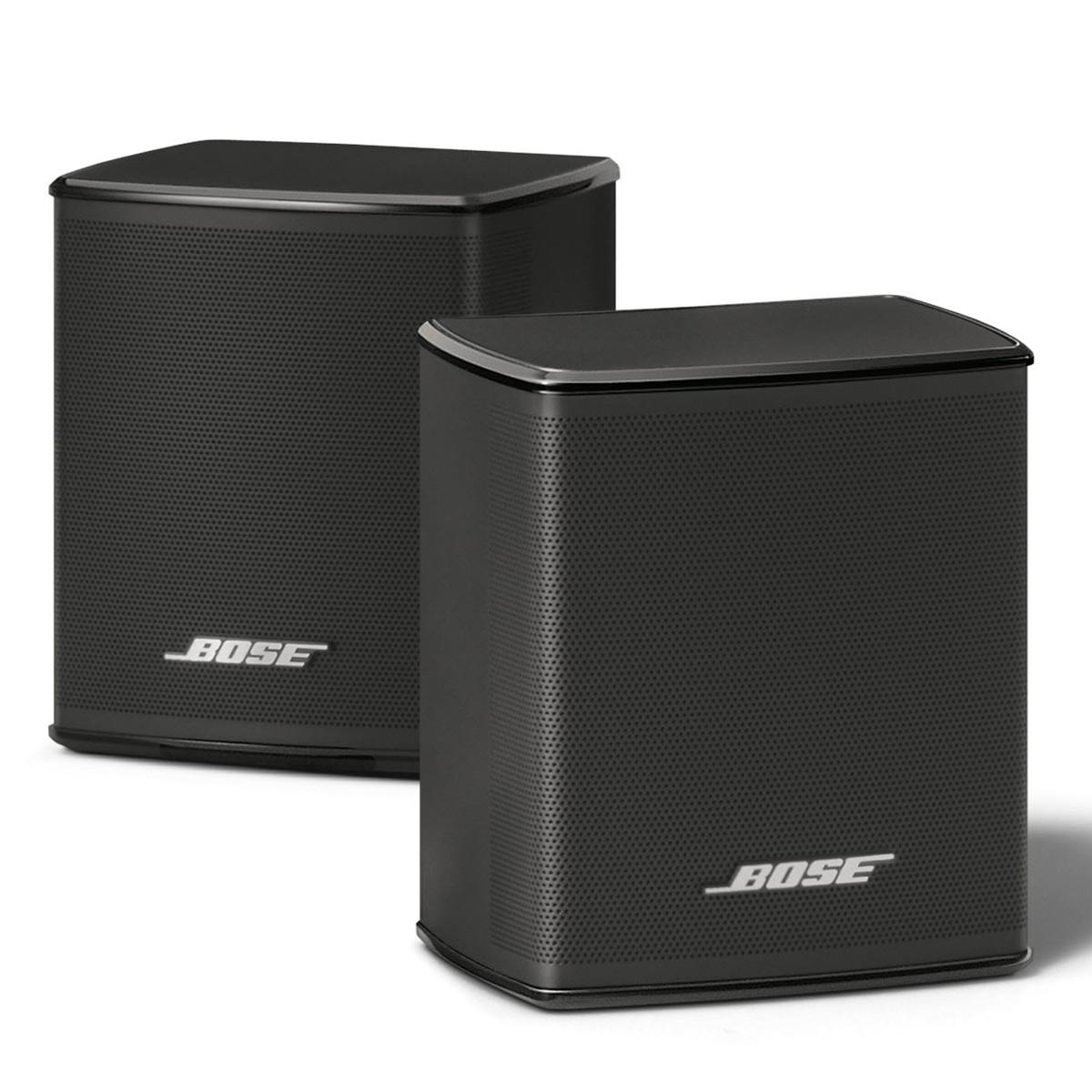 Bose Surround Wireless Speakers - Pair (Black)