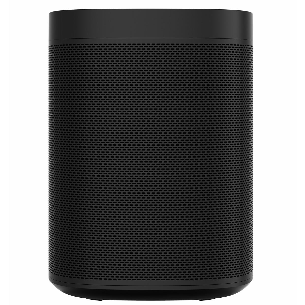 Sonos-One-Voice-Controlled-Wireless-Smart-Speaker-Gen-2 thumbnail 7