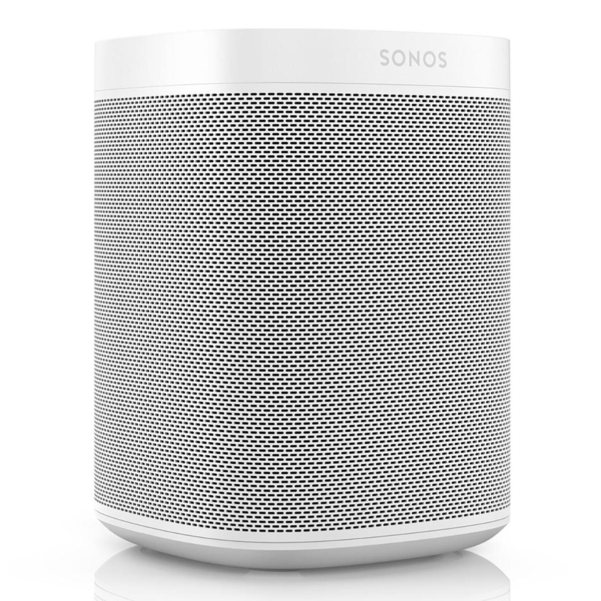 Sonos-One-Voice-Controlled-Wireless-Smart-Speaker-Gen-2 thumbnail 15