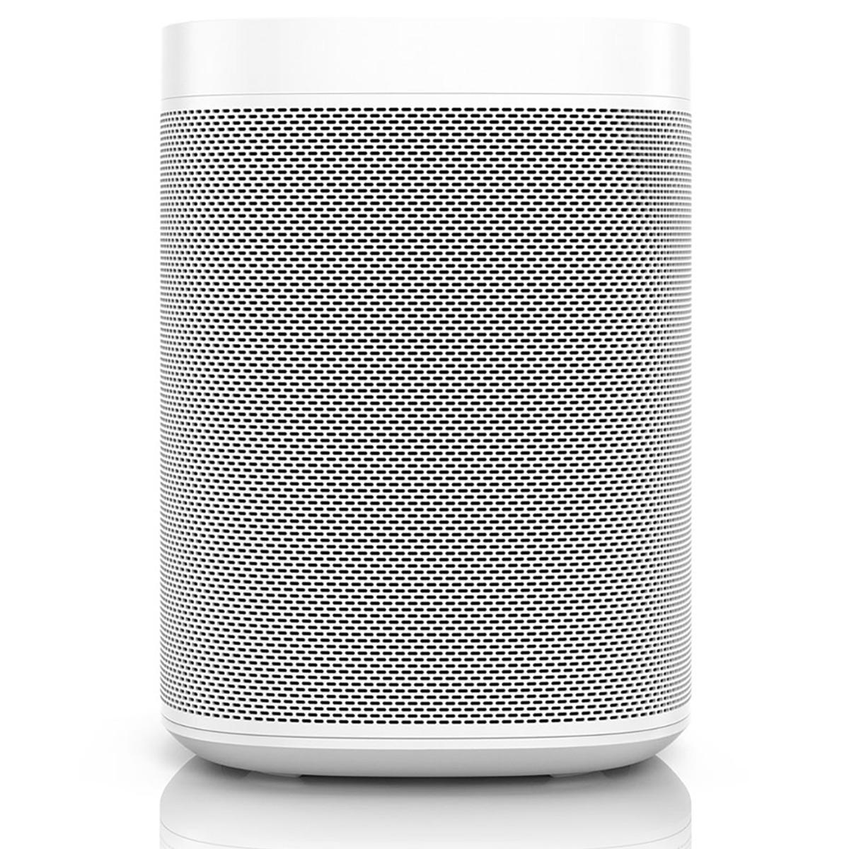 Sonos-One-Voice-Controlled-Wireless-Smart-Speaker-Gen-2 thumbnail 16