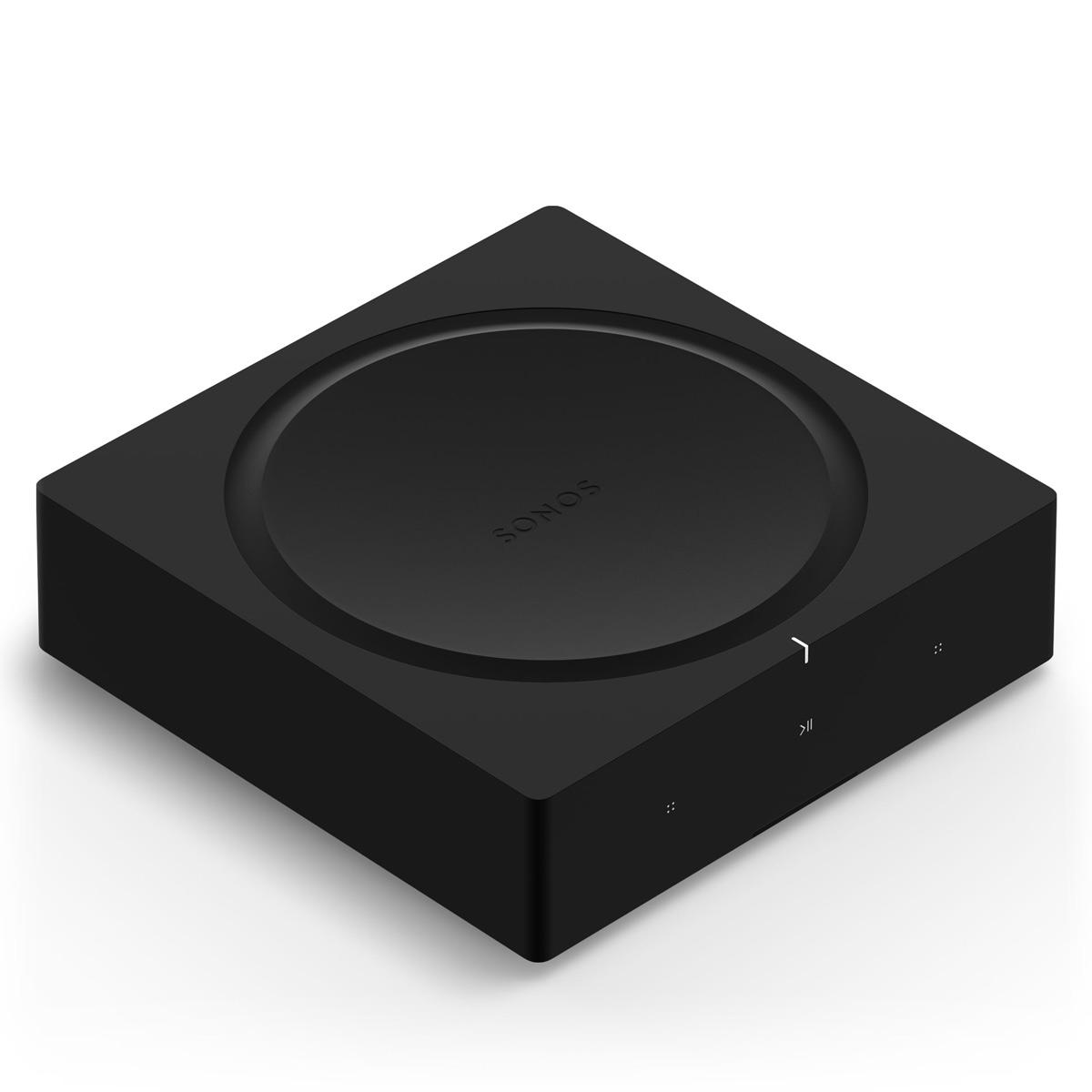 Sonos INCLGWW1 In-Ceiling Speaker Pair with Amp Wireless Hi-Fi Player