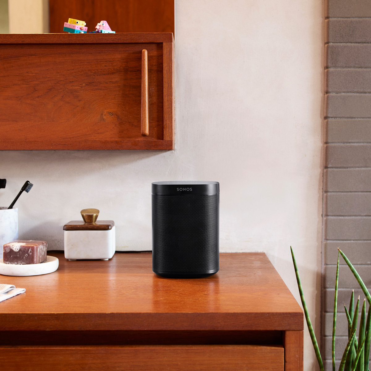 Sonos-Two-Room-Set-with-Sonos-One-Gen-2-Smart-Speaker-with-Alexa-Voice-Control thumbnail 11