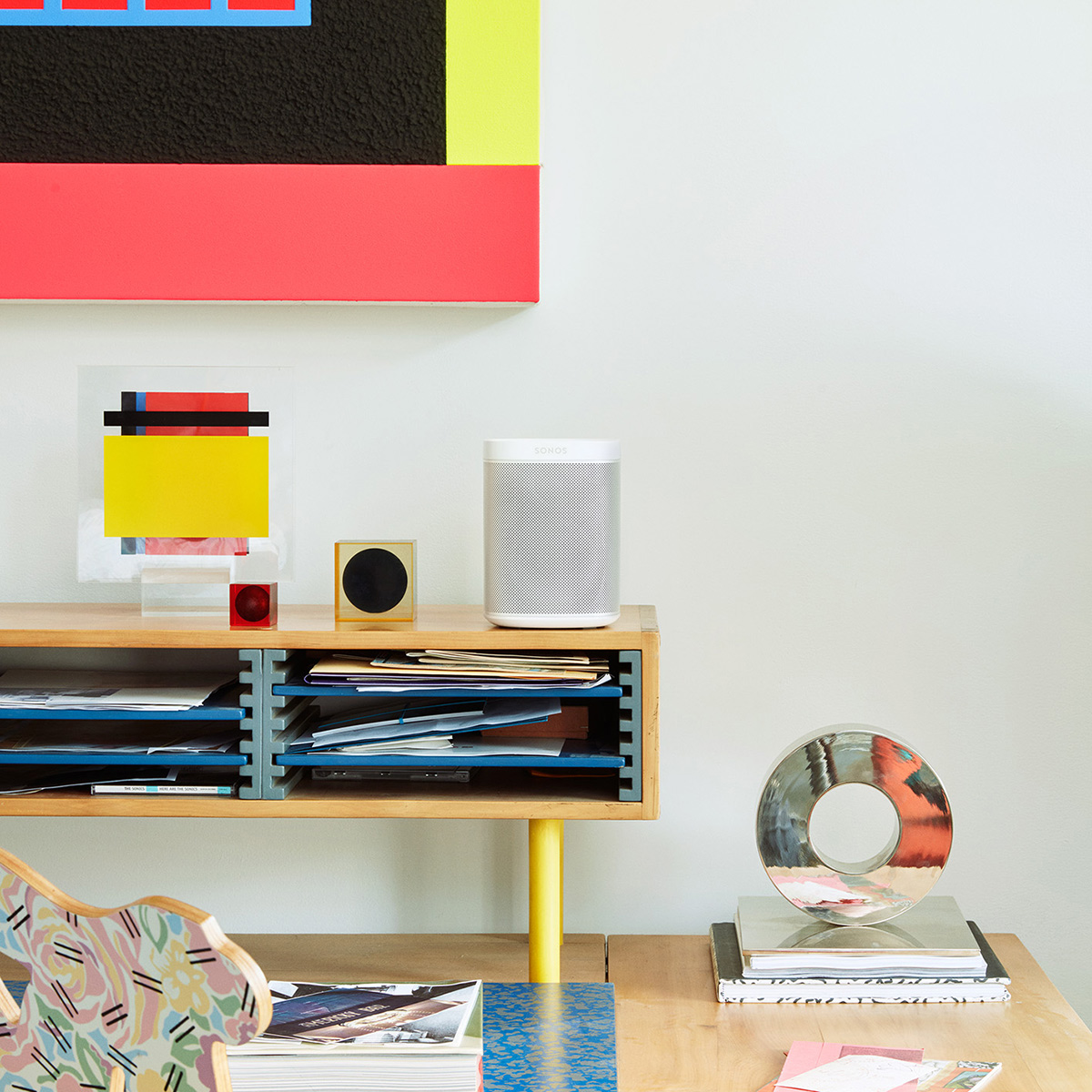 Sonos-Two-Room-Set-with-Sonos-One-Gen-2-Smart-Speaker-with-Alexa-Voice-Control thumbnail 20
