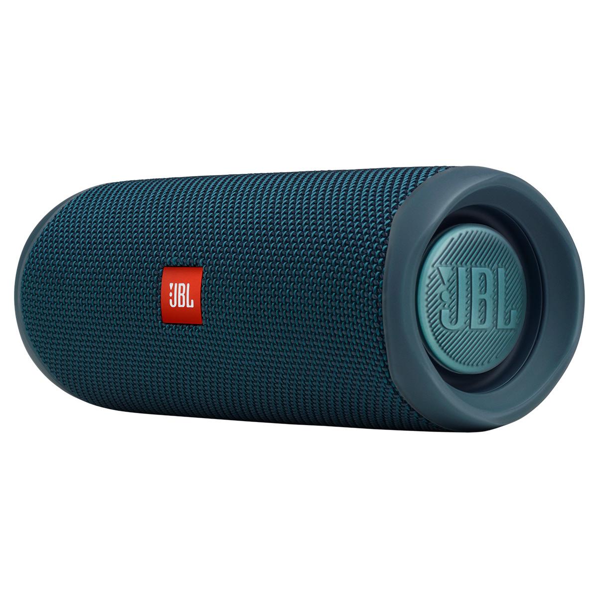 JBL-Flip-5-Portable-Waterproof-Bluetooth-Speaker thumbnail 12