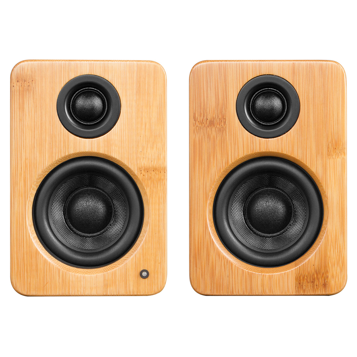 thumbnail 6 - Kanto YU2 Powered Desktop Speakers - Pair