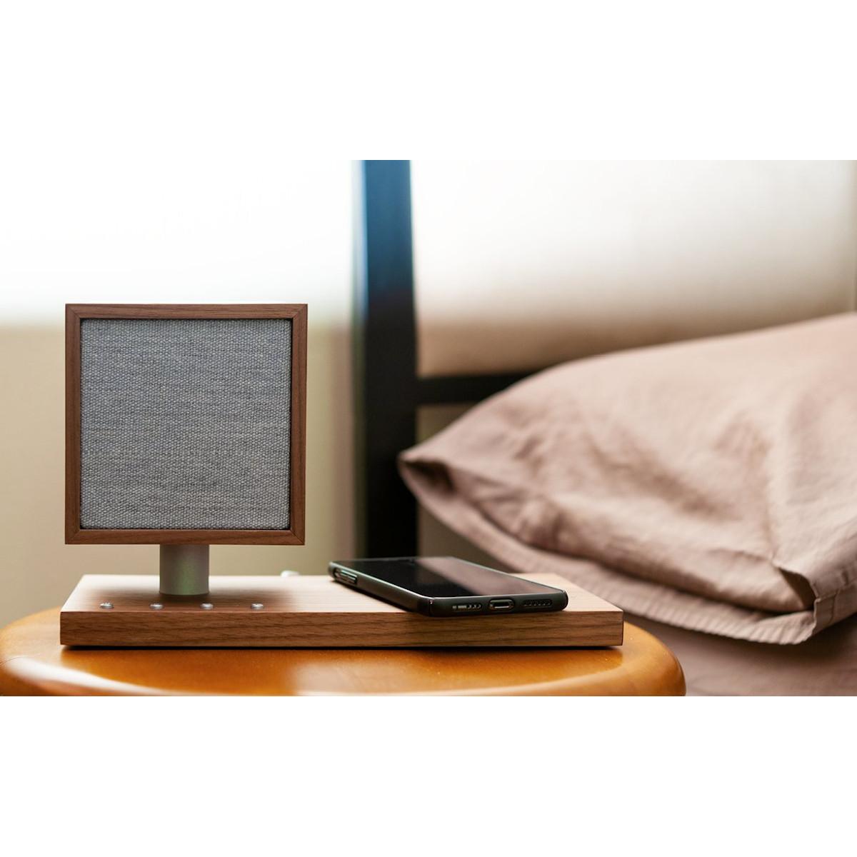 Tivoli Audio Revive Bluetooth Speaker With Wireless