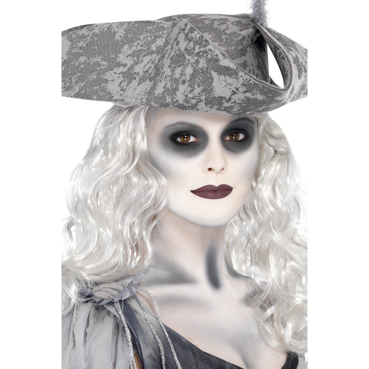 Ghost Pirate Makeup | Saubhaya Makeup