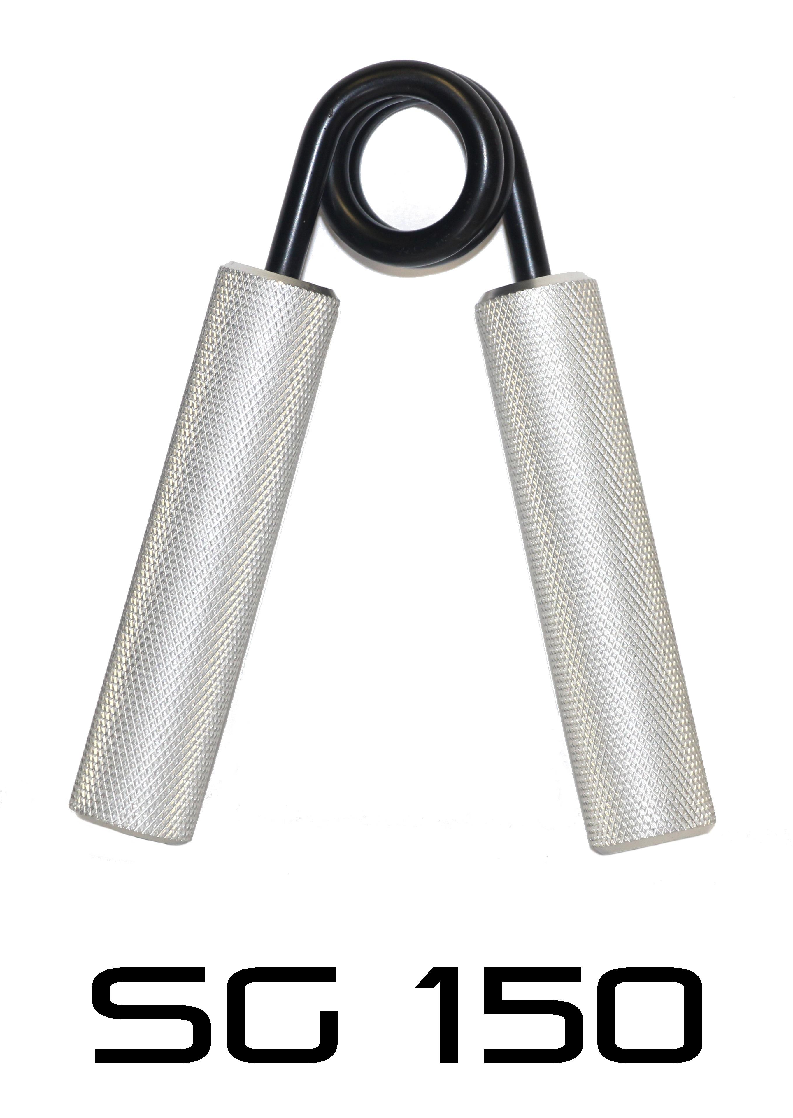Serious Steel Fitness Steel Hand Gripper Heavy Hand Strengthener Hand Grip Grip Strength Trainer